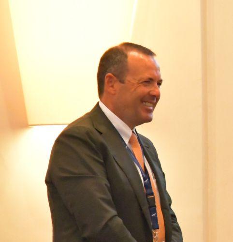 Marcello Veronesi riconfermato alla guida di Assalzoo