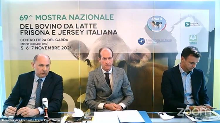 La nazionale Frisona trasloca a Montichiari e lascia Cremona