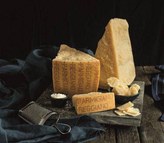 Parmigiano Reggiano e selenio, contro lo stress ossidativo