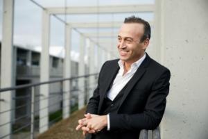 Nicola Bertinelli riconfermato alla presidenza del Parmigiano Reggiano