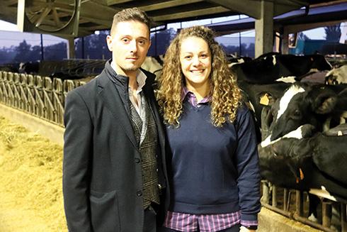 Farm-Led for Breeding, Baronchelli